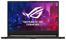 Ноутбук ASUS ROG Zephyrus S GX531GW