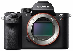 Фотоаппарат Sony Alpha ILCE-7RM2 Body