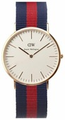 Наручные часы Daniel Wellington Classic Oxford