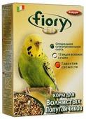 Fiory корм Oro Mix cocory для волнистых попугаев