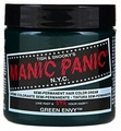 Крем Manic Panic High Voltage Green Envy, зеленый оттенок