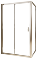 Душевой уголок radaway Premium Plus DWJ+S 110см*80см