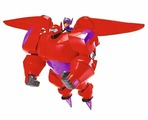 Bandai Big Hero 6 Хиро и Беймакс 41305L