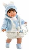 Интерактивная кукла Llorens Карлос 33 см L 33275