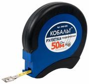 Рулетка КОБАЛЬТ 646-935 13 мм x 50 м
