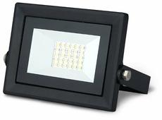Прожектор светодиодный 20 Вт gauss LED Qplus 20W