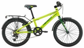 Подростковый городской велосипед Merida Spider J20 (2019)