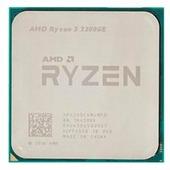 Процессор AMD Ryzen 3 Raven Ridge