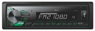 Автомагнитола ACV AVS-812G