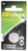 Батарейка GP Lithium Cell CR2032