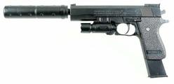 Пистолет Shantou Gepai (ES2089-K2011-B+)