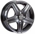 Колесный диск SKAD Магнум 5.5x14/4x100 D56.6 ET49 Графит