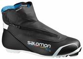 Ботинки для беговых лыж Salomon RC8 Prolink