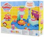 Масса для лепки Play-Doh Kitchen Creation Сладкая вечеринка (B3399)