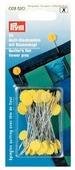 Набор булавок Prym 028520 для квилтинга с цветочной головкой 50 шт.