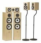 Комплект акустики Eltax Symphony 5-pack