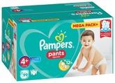 Pampers трусики Pants 4 (9-15 кг) 99 шт.