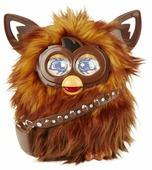 Интерактивная мягкая игрушка Furby Furbacca