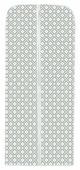 Eva Чехол для хранения одежды Этника 140х60см