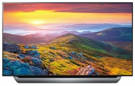 Телевизор LG 55EU961H
