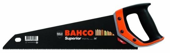 Ножовка по дереву BAHCO Superior 2600-16-XT11-HP 400 мм