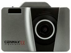 Видеорегистратор с радар-детектором Cenmax Signature Alfa