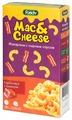 Foody Макароны Mac&Cheese с сырным соусом Карбонара с беконом, 143 г