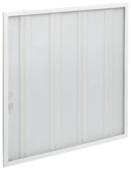 Светодиодный светильник IEK ДВО 6561-P (36Вт 4000К) 59.5 см