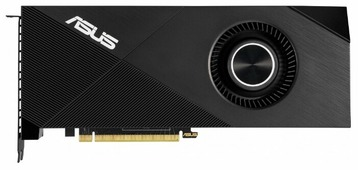 Видеокарта ASUS GeForce RTX 2060 1365MHz PCI-E 3.0 6144MB 14000MHz 192 bit 2xHDMI HDCP TURBO
