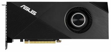 Видеокарта ASUS GeForce RTX 2060 1365MHz PCI-E 3.0 6144MB 14000MHz 192 bit 2xHDMI HDCP TURBO