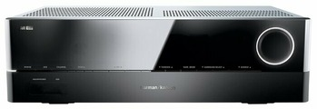 AV-ресивер Harman/Kardon AVR 161S