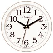 Часы настенные кварцевые Алмаз E02