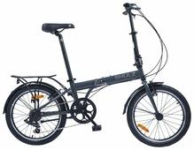 Городской велосипед SHULZ Max Multi