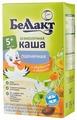 Каша Беллакт безмолочная пшеничная с абрикосом и яблоком (с 5 месяцев) 200 г