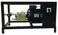Мойка высокого давления HAWK FX 2021 TS 7.5 кВт