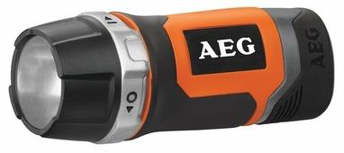 Ручной фонарь AEG BLL 12C