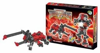 Конструктор Dragontoyz Transformers JH6904