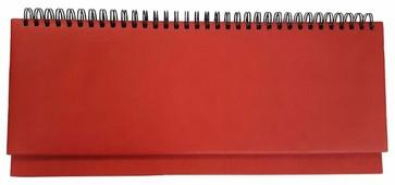 Планинг Проф-Пресс Глосс 56-1501 недатированный, искусственная кожа, 56 листов