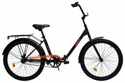 Городской велосипед Аист Smart 24 1.1 (2018)