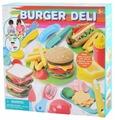 Масса для лепки PlayGo Бургерная (PLAY8220)