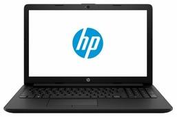 """Ноутбук HP 15-da1055ur (Intel Core i5 8265U 1600 MHz/15.6""""/1366x768/4GB/500GB HDD/DVD нет/NVIDIA GeForce MX110/Wi-Fi/Bluetooth/DOS)"""