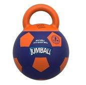 Мячик для собак GiGwi Jumball с захватом (75367)