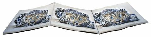 Матрас для шезлонга Gift'n'Home Леопард