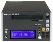 DJ CD-проигрыватель Tascam Cd-9010
