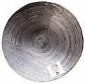 Akcam Блюдо Серебрянный туман 40 см