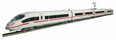 "PIKO Стартовый набор ""InterCity Express"" ICE 3, серия Hobby, 57195, H0 (1:87)"