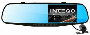 Видеорегистратор Intego VX-410MR, 2 камеры