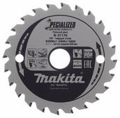 Пильный диск Makita Specialized B-31170 85х15 мм
