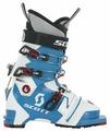 Ботинки для горных лыж SCOTT Minerva NTN