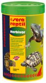 Сухой корм Sera Reptil Professional Herbivor для рептилий